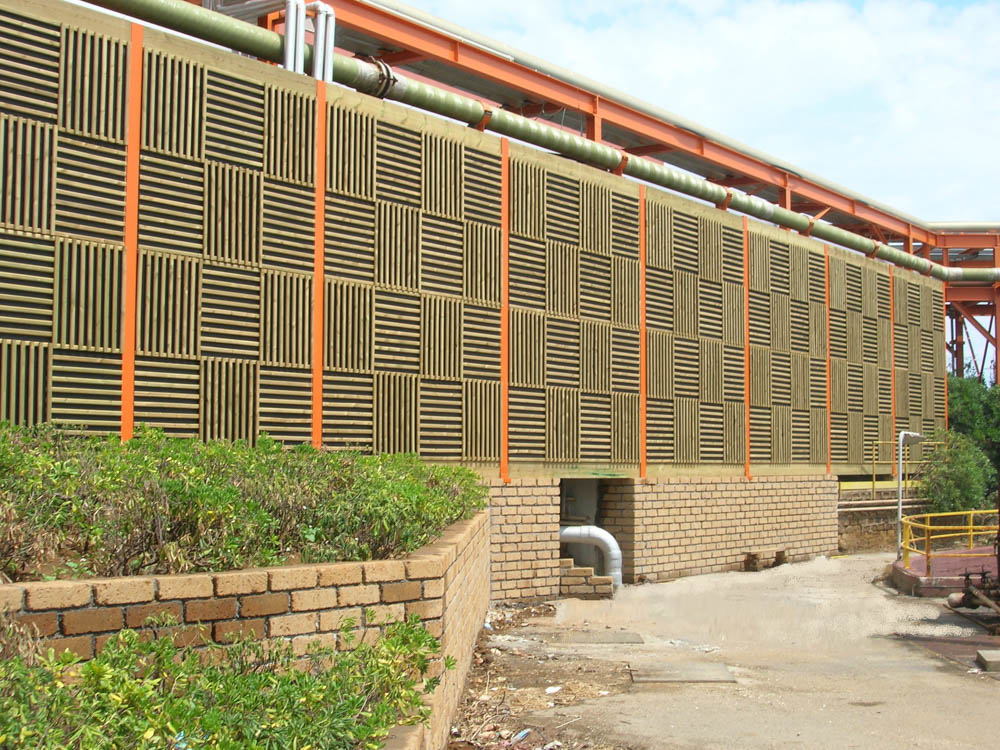 VIEW GALLERY ECOWALL
